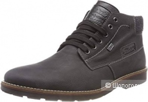 Ботинки мужские rieker, размер 43