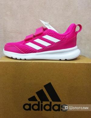 Кроссовки Adidas  25 и 26  размер