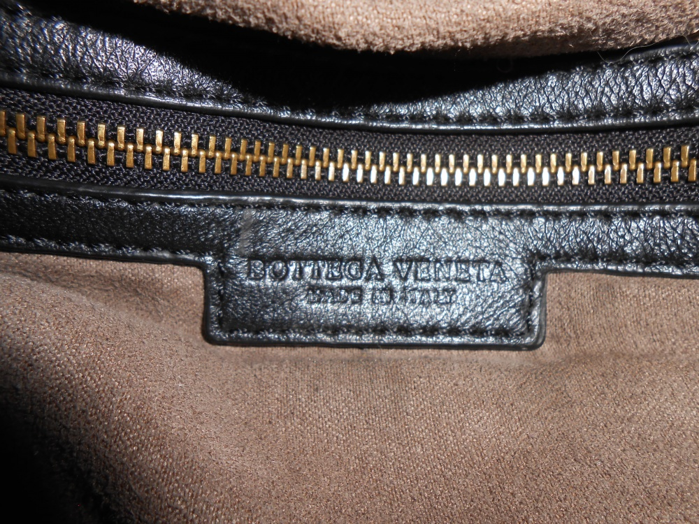 Сумка BOTTEGA VENETA ( ITALY ) , plus size.