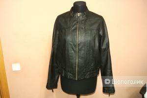 Кожаная куртка Trend One размер 48