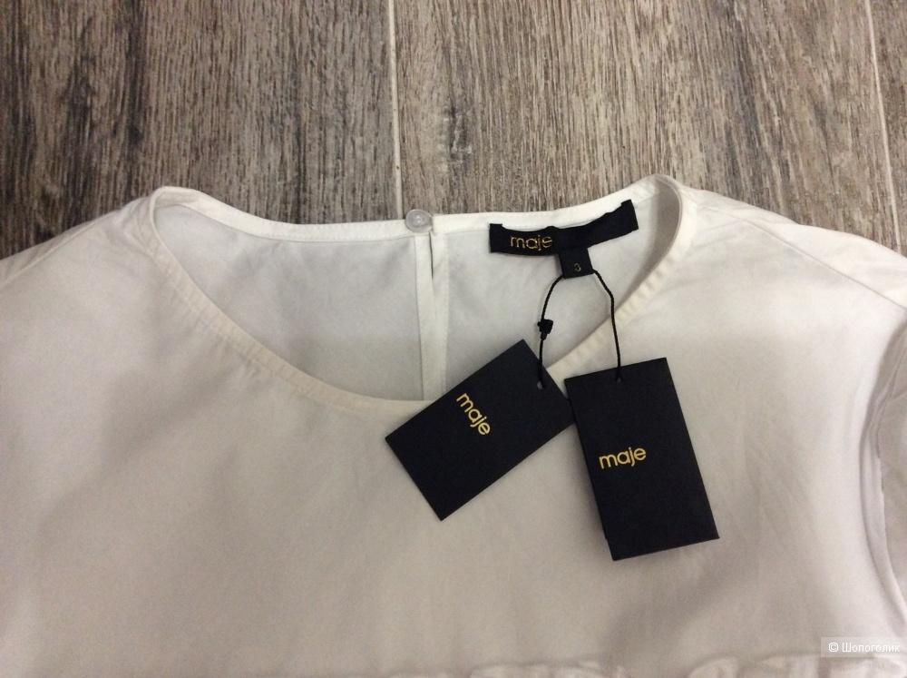 Блузка Maje 44-46 размер