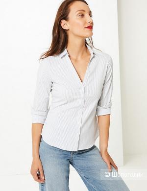 Блузка M&S размер 44 (UK6)