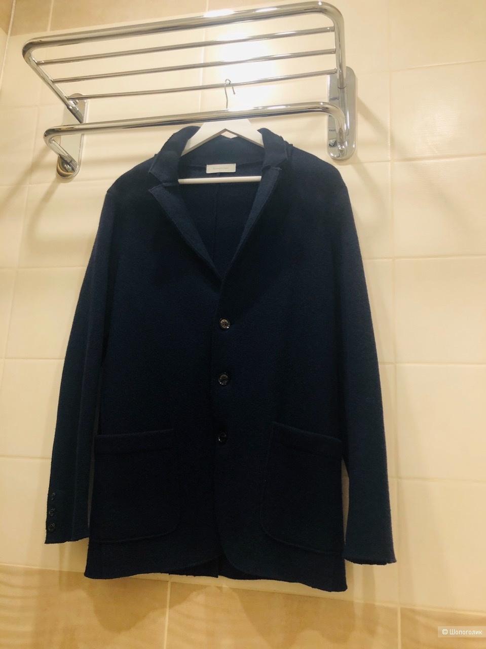 Пальто  ERMENEGILDO ZEGNA Размер 48-50.