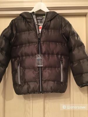 Куртка NEXT, размер 128.
