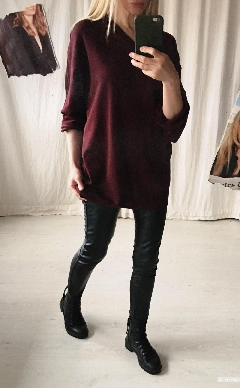 Пуловер no name,  XL