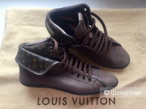 Louis Vuitton боты 36