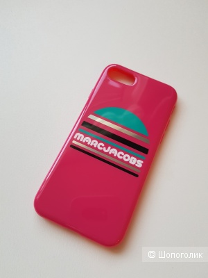 Чехол на iphone Marc Jacobs   7/8