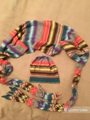 Комплект шарф и шапка,SPORTMAX CODE,m