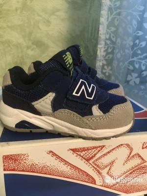 Детские кроссовки New Balance 580, 20 размер