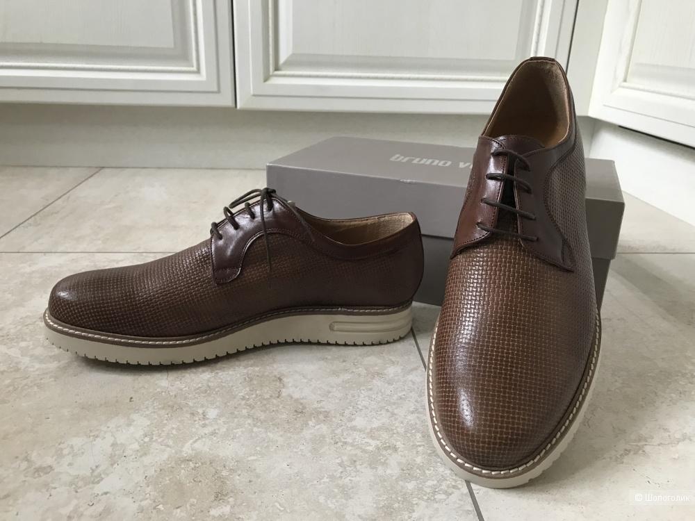 Туфли Bruno verri, размер 45