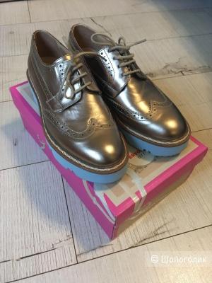 Ботинки Tervolina, размер 37 - 37,5