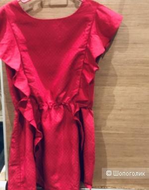 Платье для девочки Kiabi 3-4-5 лет