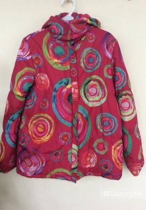 Куртка Desigual  размер 13-14 лет