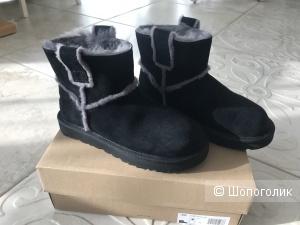 Ботинки UGG, размер 6 US