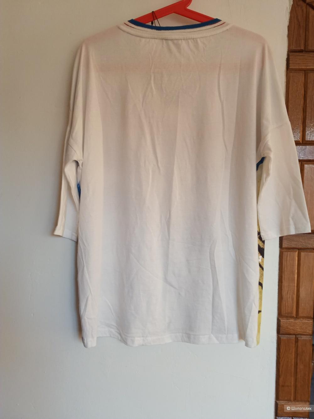 Топ-футболка ONLY Luxe onesize