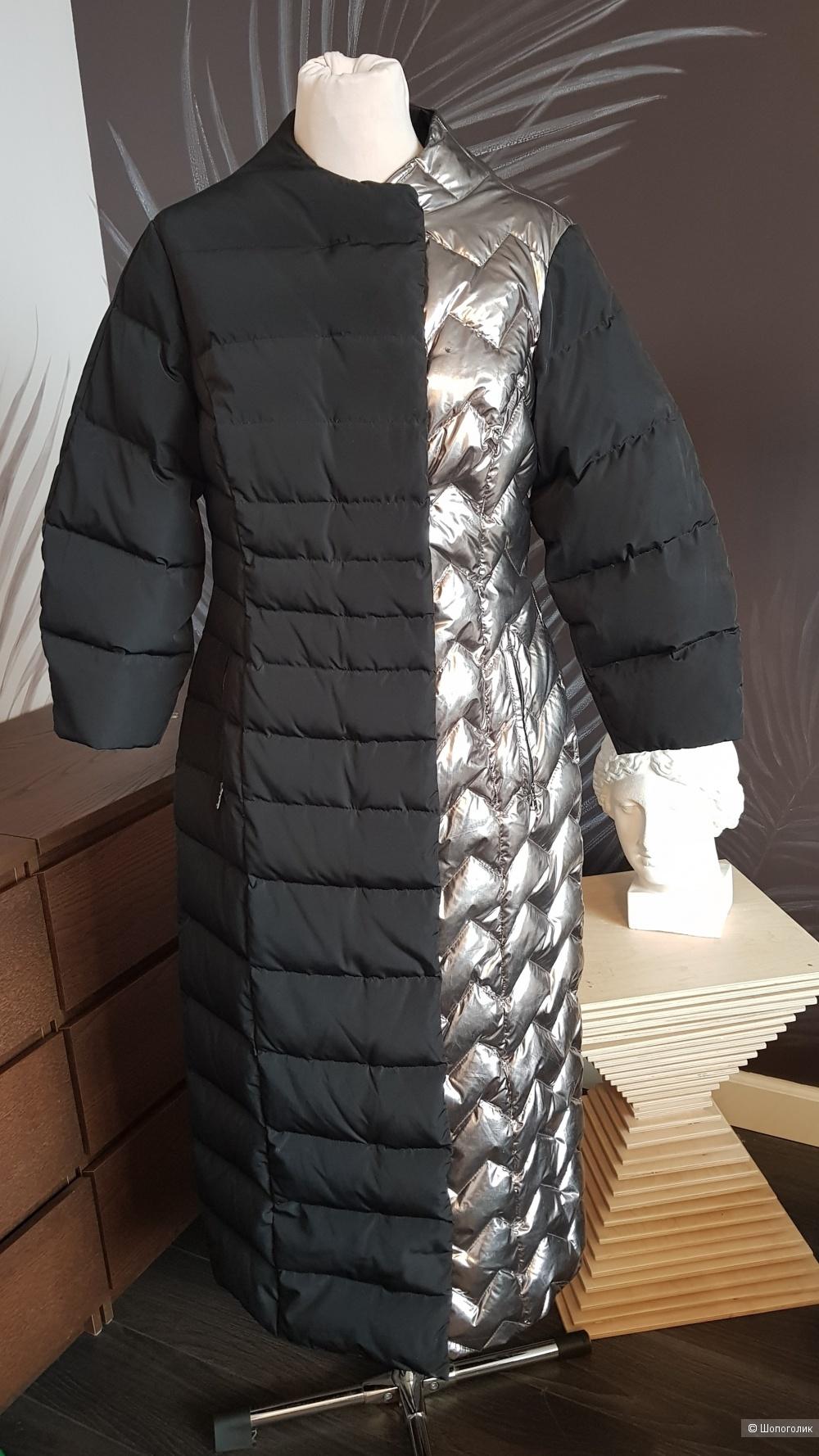 Пуховое пальто  Pavel Yerokin(46-48)
