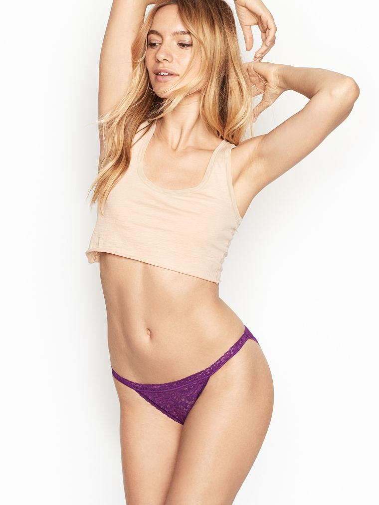 Комплект трусиков Bikini/Hiphugger Panty Victoria's Secret, XS