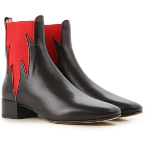 Ботинки-челси Francesco Russo 39