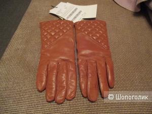 Перчатки женские  Marina Rinaldi 7,5