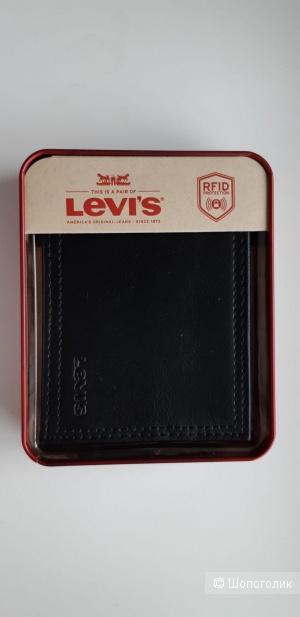 Портмоне Levi's