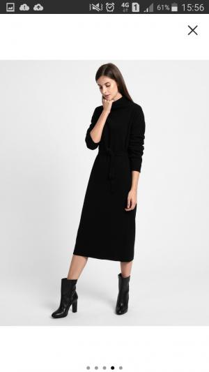 Платье 8 by YOOX , размер L на российский 46-48.