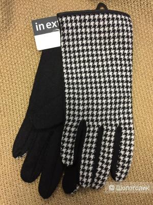 Перчатки No name 7,5 размер