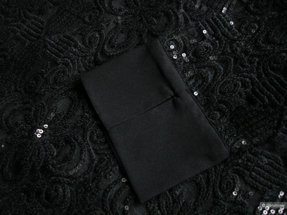 Платье Juicy Couture Black Label, размер US 6 (44)