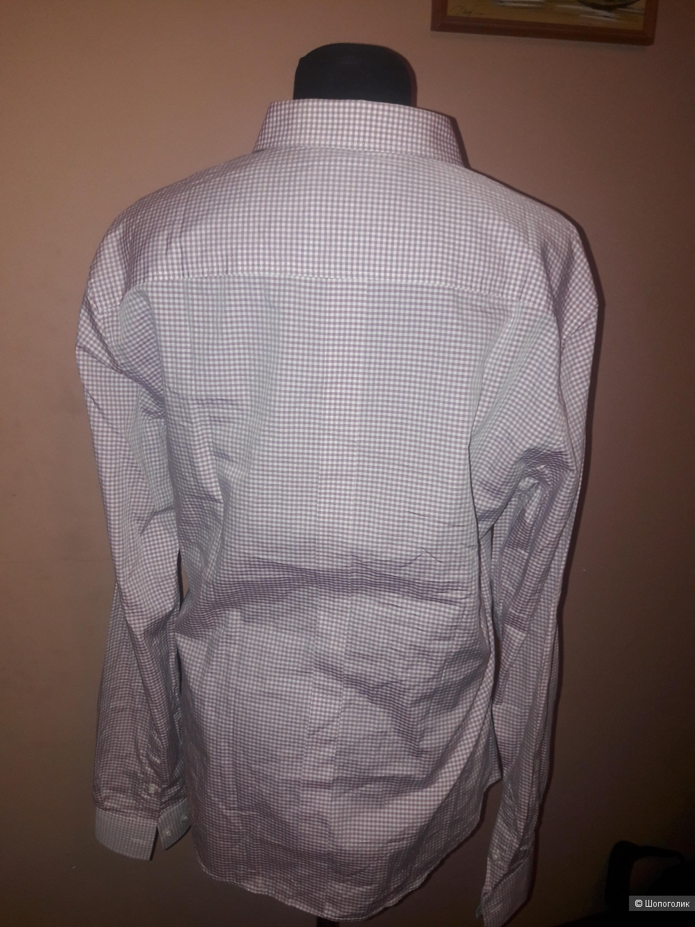 Рубашка An original Penguin размер l