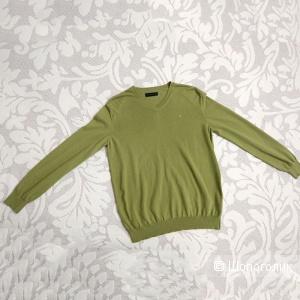 Мужской пуловер Trussardi, размер М