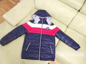 Куртка для подростка, Cesare Paciotti 4US, размер XS