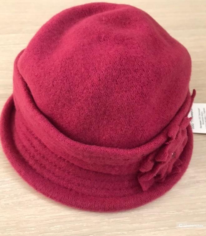 """Шляпка """"Ваша шляпка"""" 56-58р."""