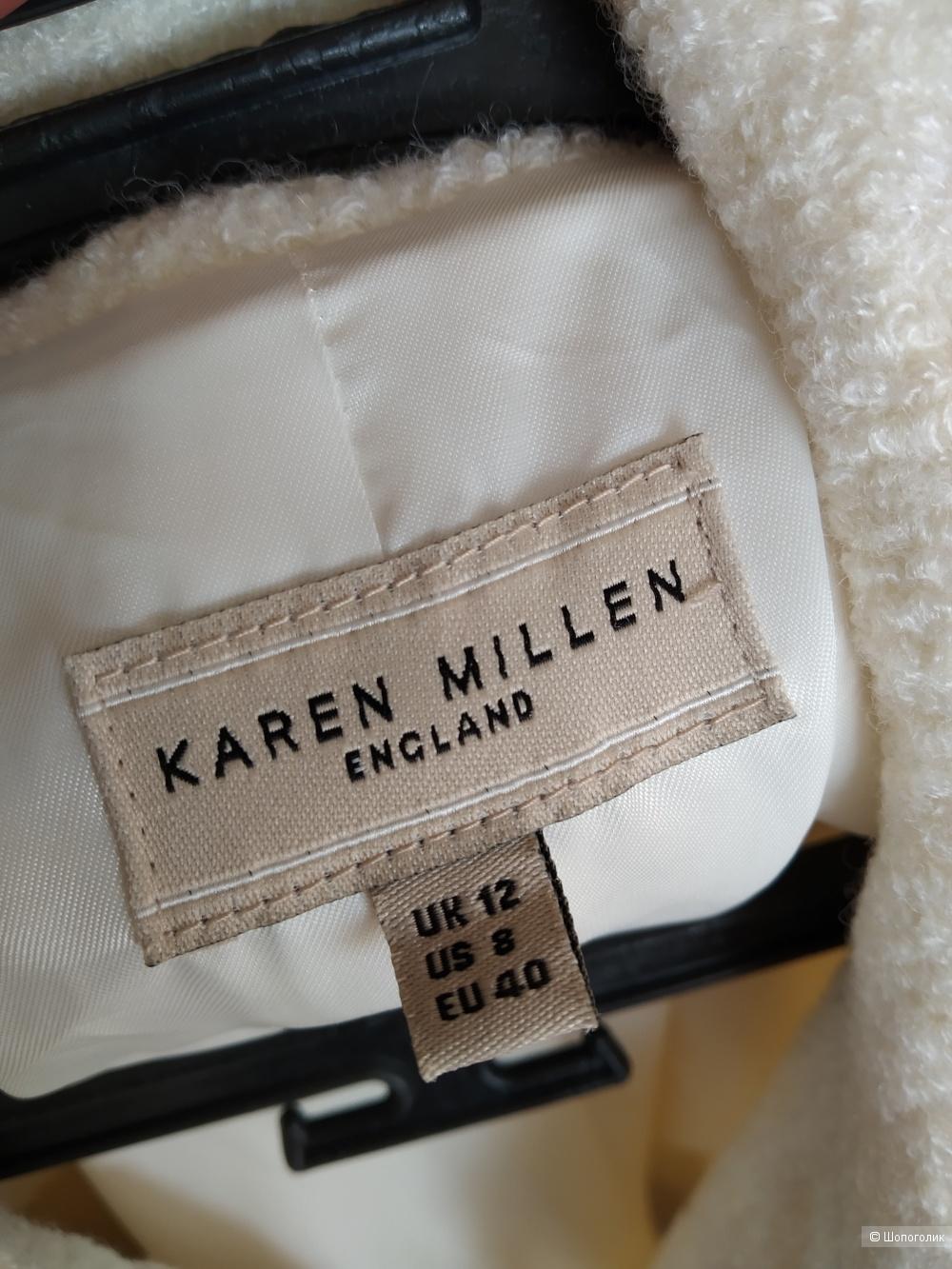 Пальто Karen Millen, 40