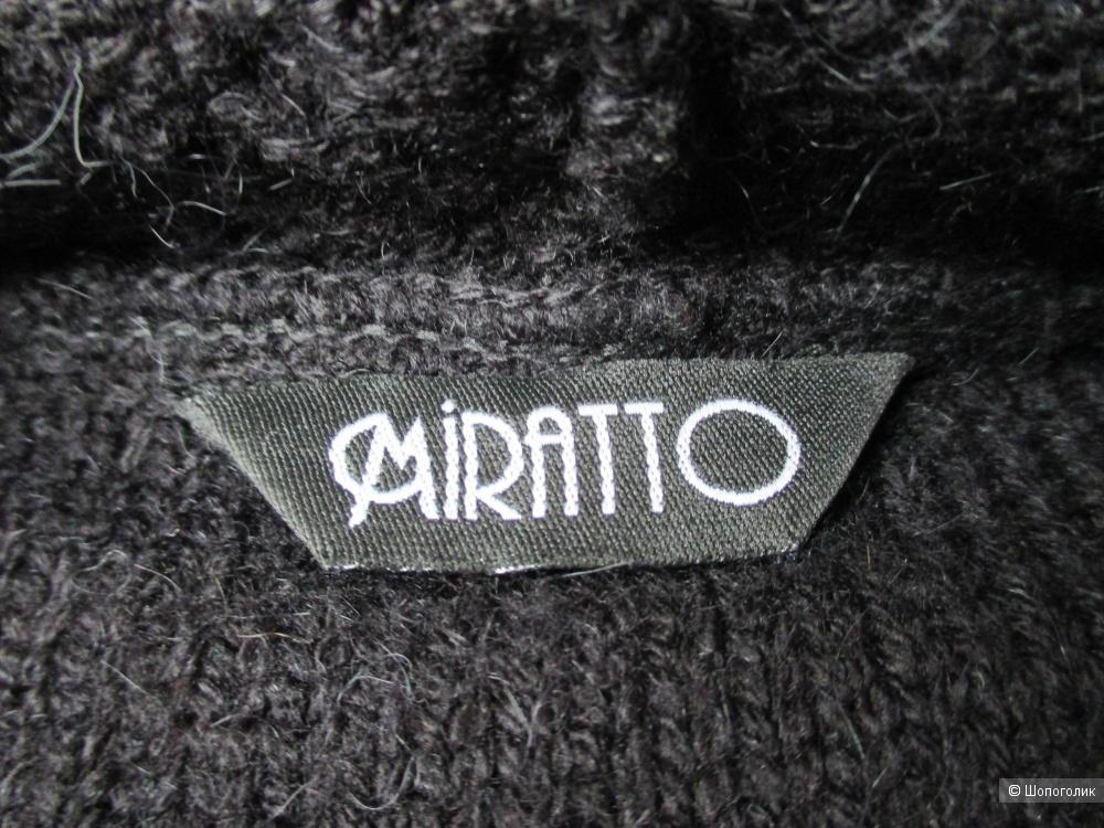 Кофта /кардиган с капюшоном Muratto 42/44