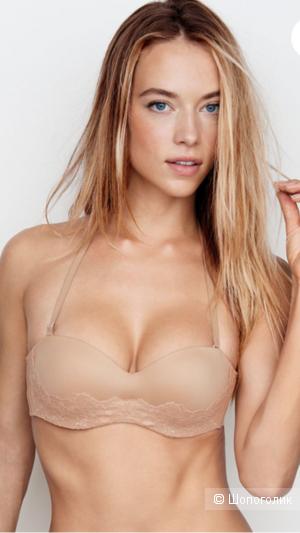 Бюстгальтер, Victoria's Secret, 34В