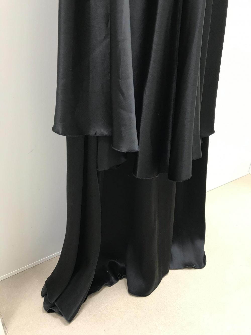 Платье шелковое Mango размер М