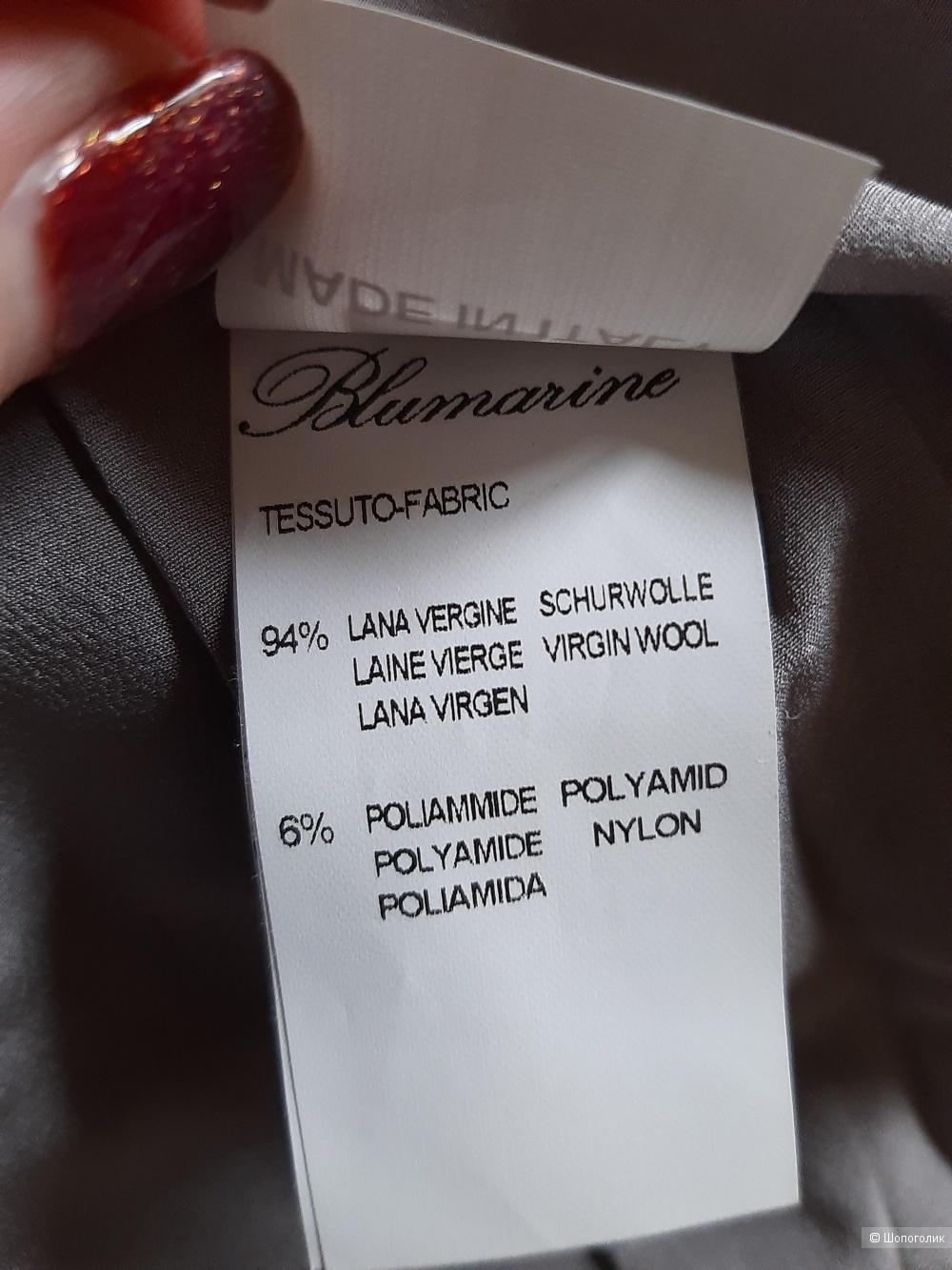 Платье Blumarine, размер 42