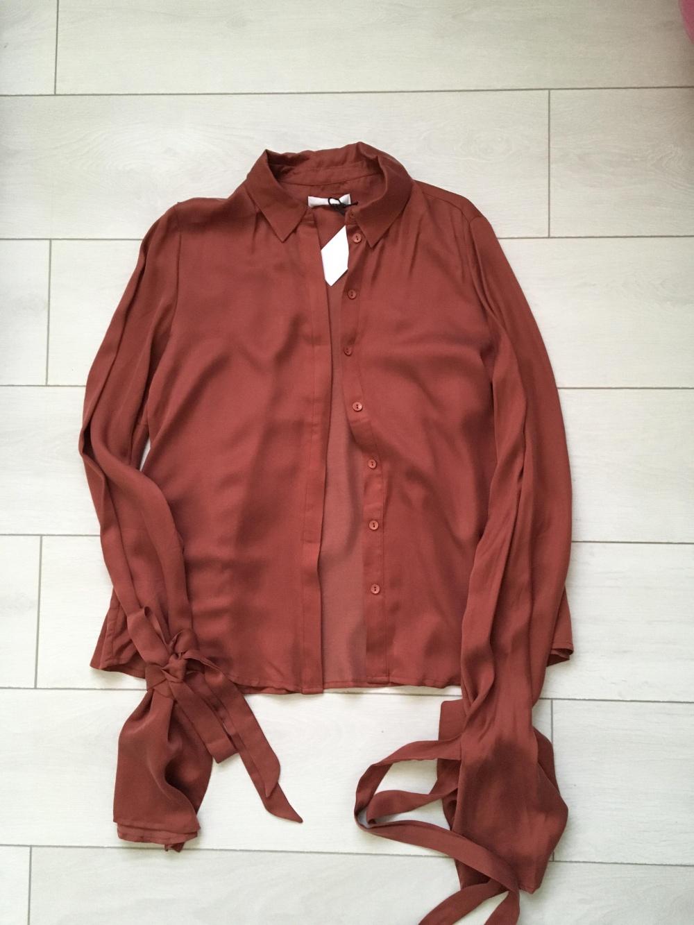Рубашка Reserved Re.Design 03