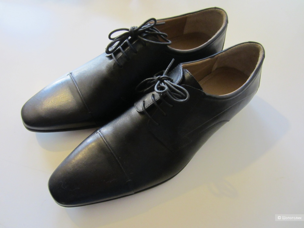 Ботинки мужские Ralf Ringer размер 44+