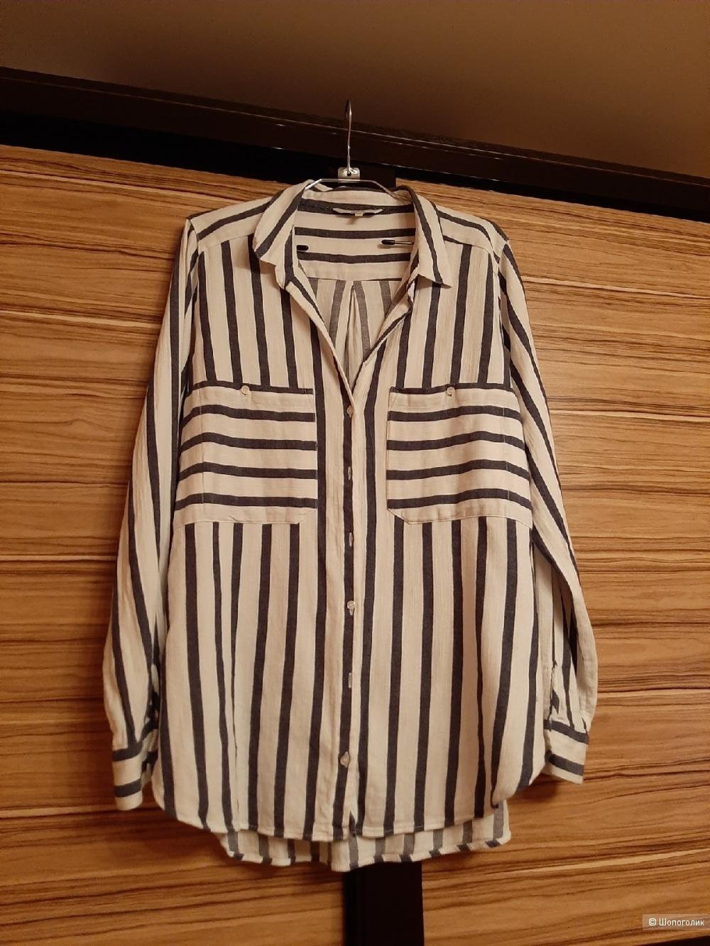 Рубашка Next размер 46, 46/48