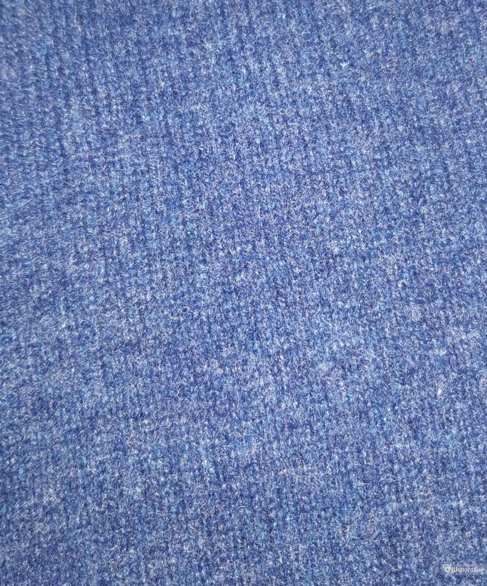 Шерстяной свитер nn.07, размер m