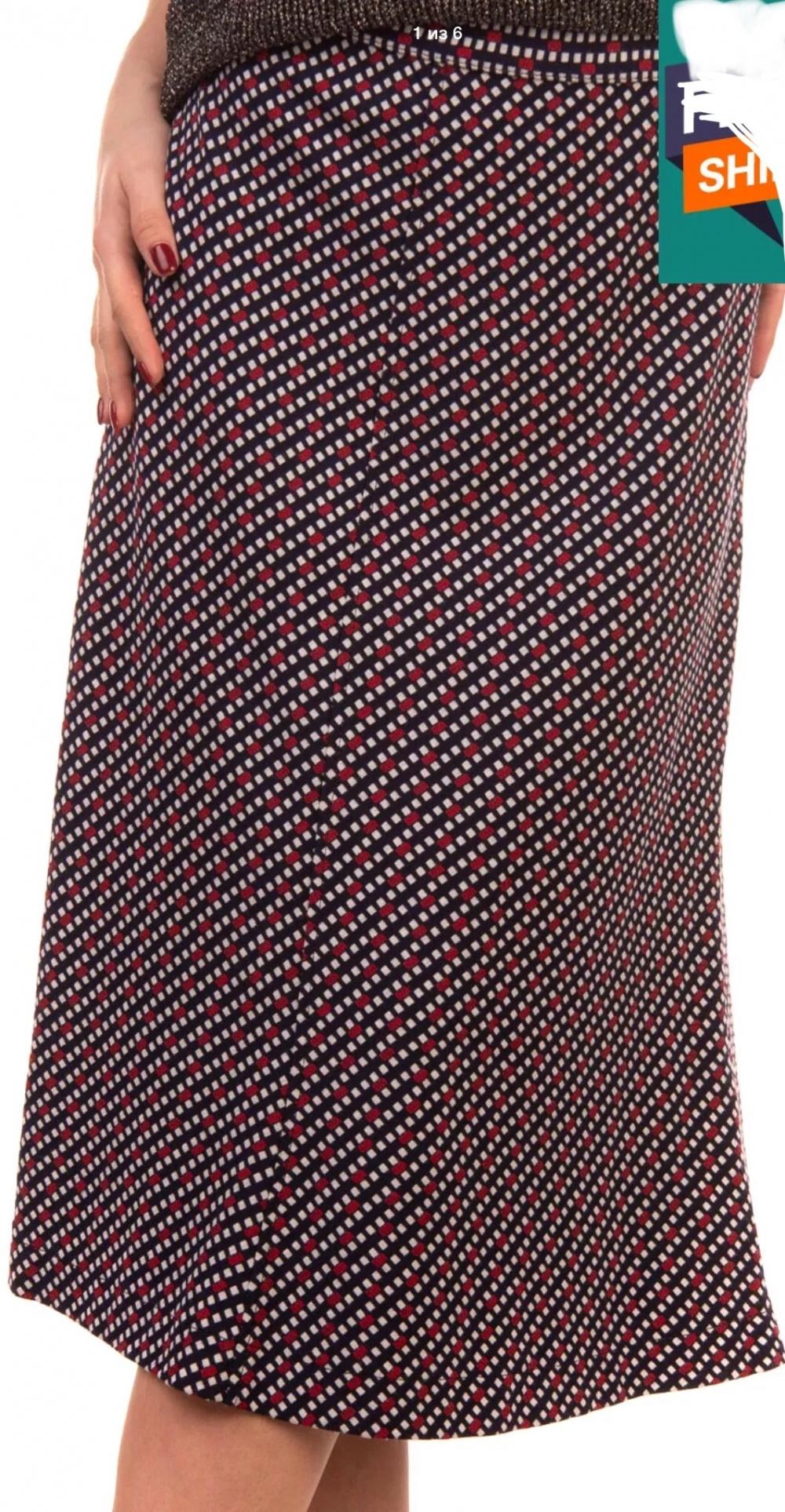 Юбка Marina Ronaldi размер XL