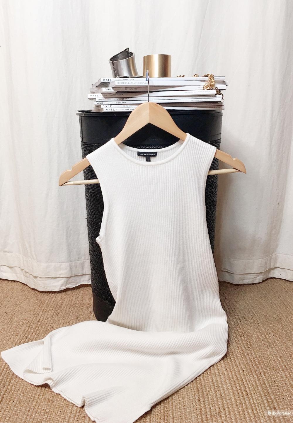 Платье Warehouse размер S