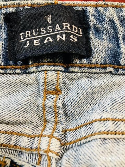 Джинсы Trussardi - размер 28