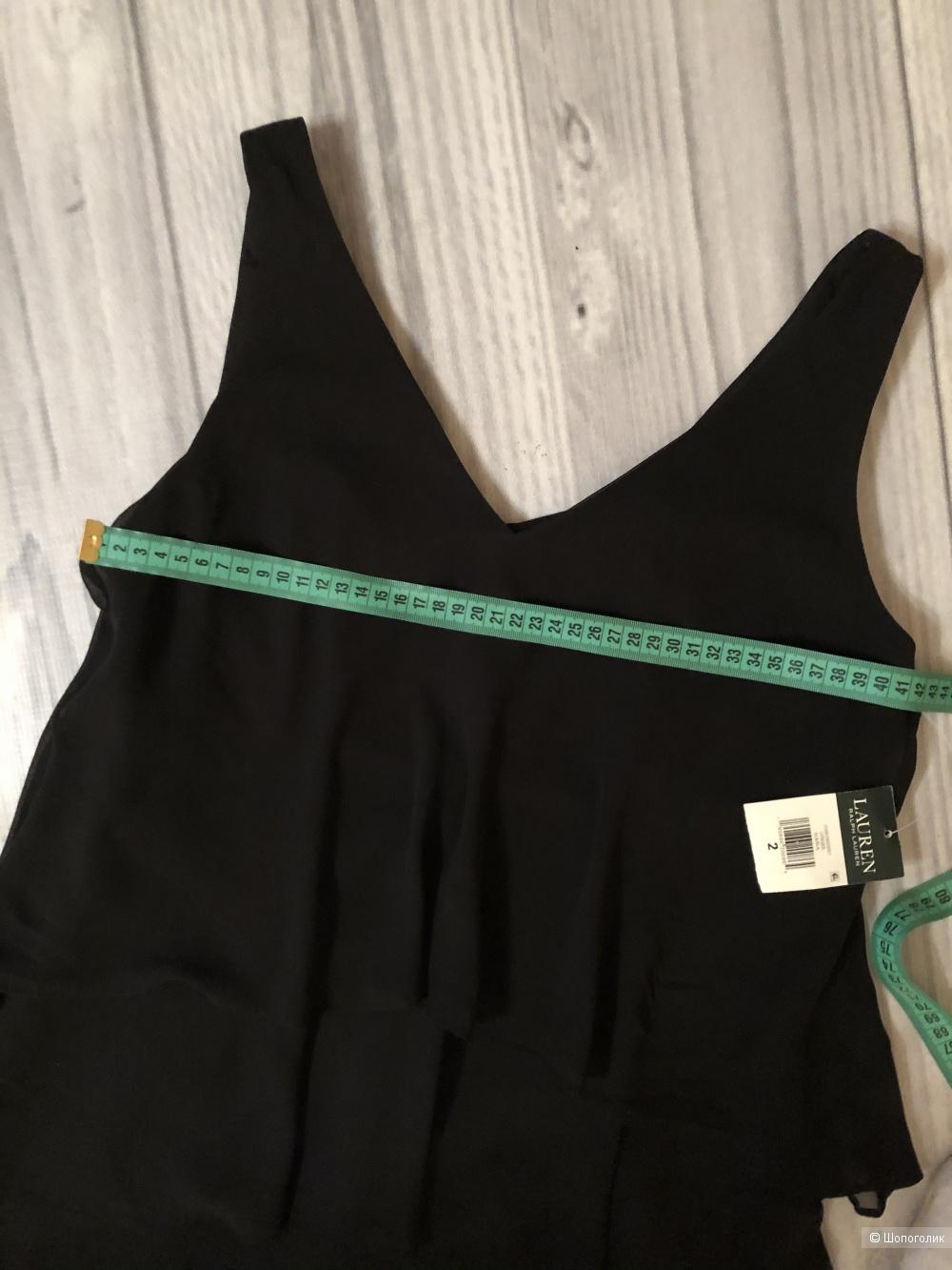 Платье Ralph Lauren размер us 2 42-44