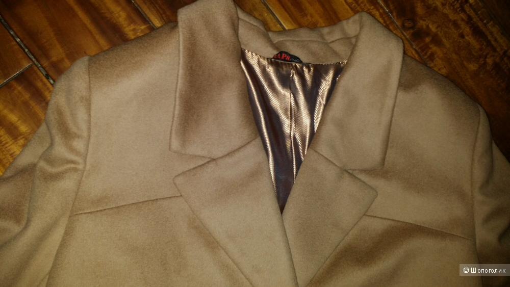 Пальто Заря моды, размер  50