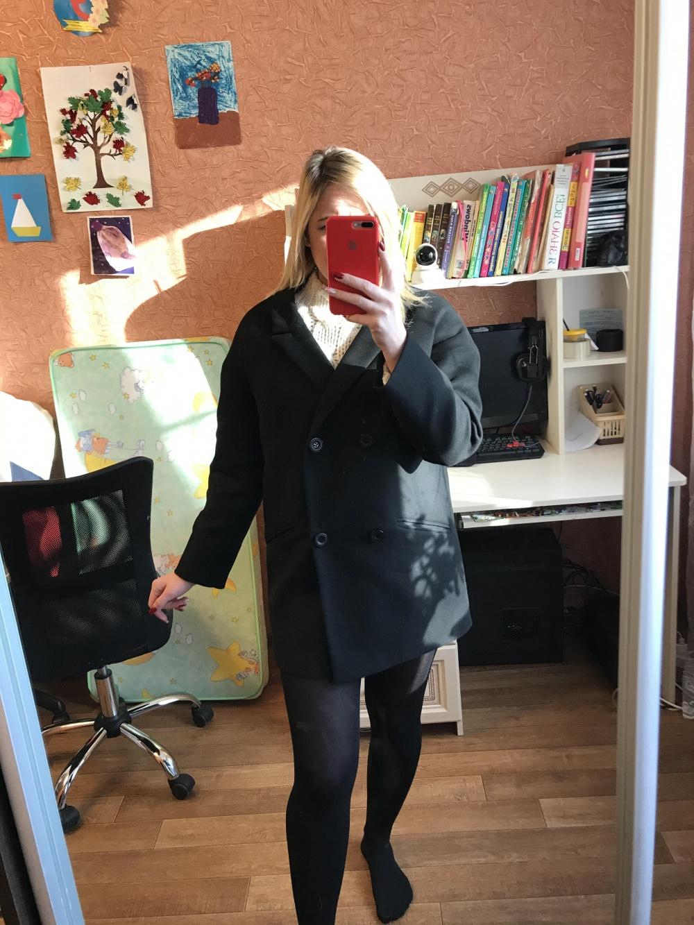 Пальто женское , FAMILIA, размер 44-46