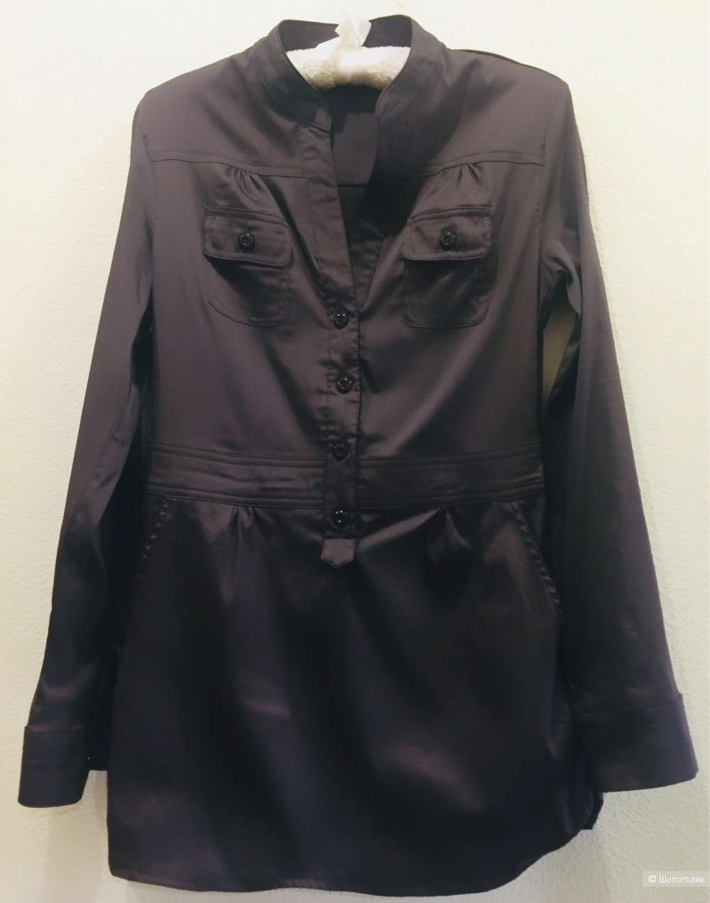 Блузка бренд Total Look размер 46-48 M-L