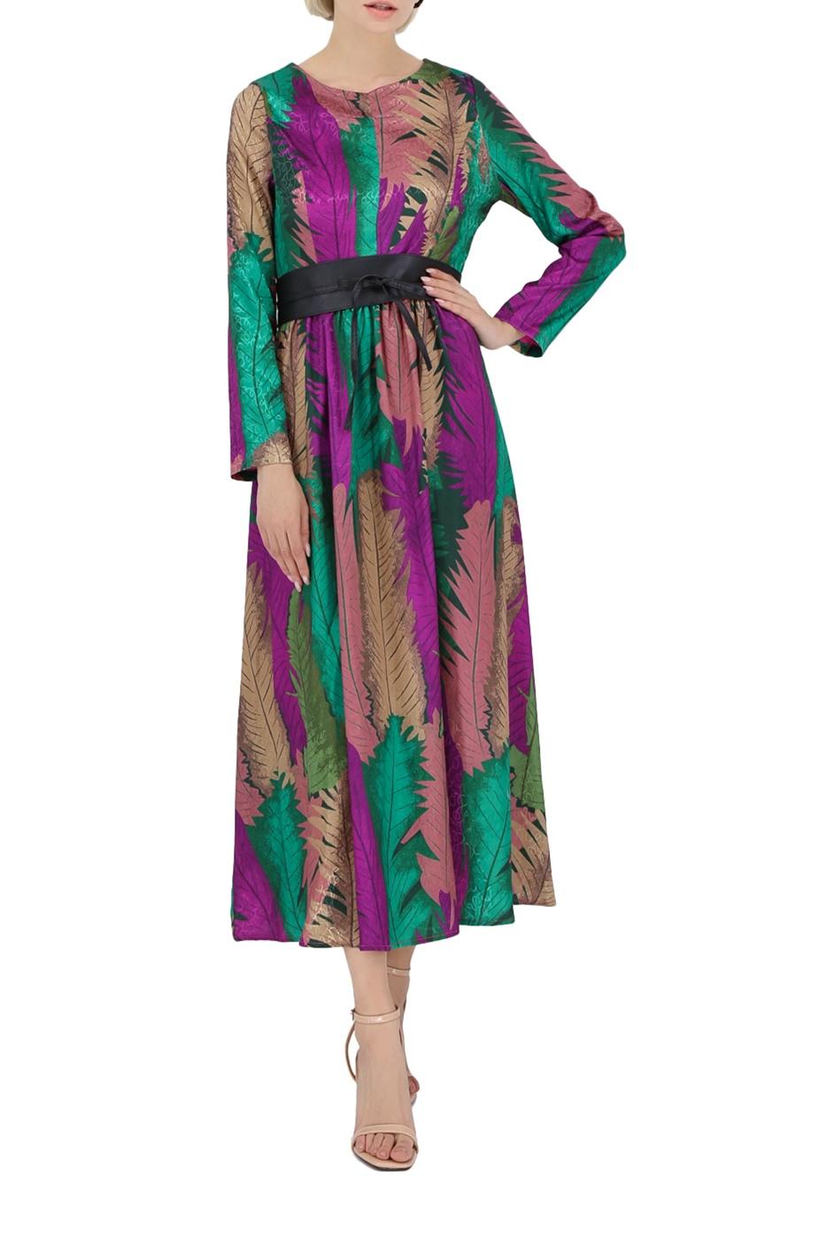 Платье 46-го размера