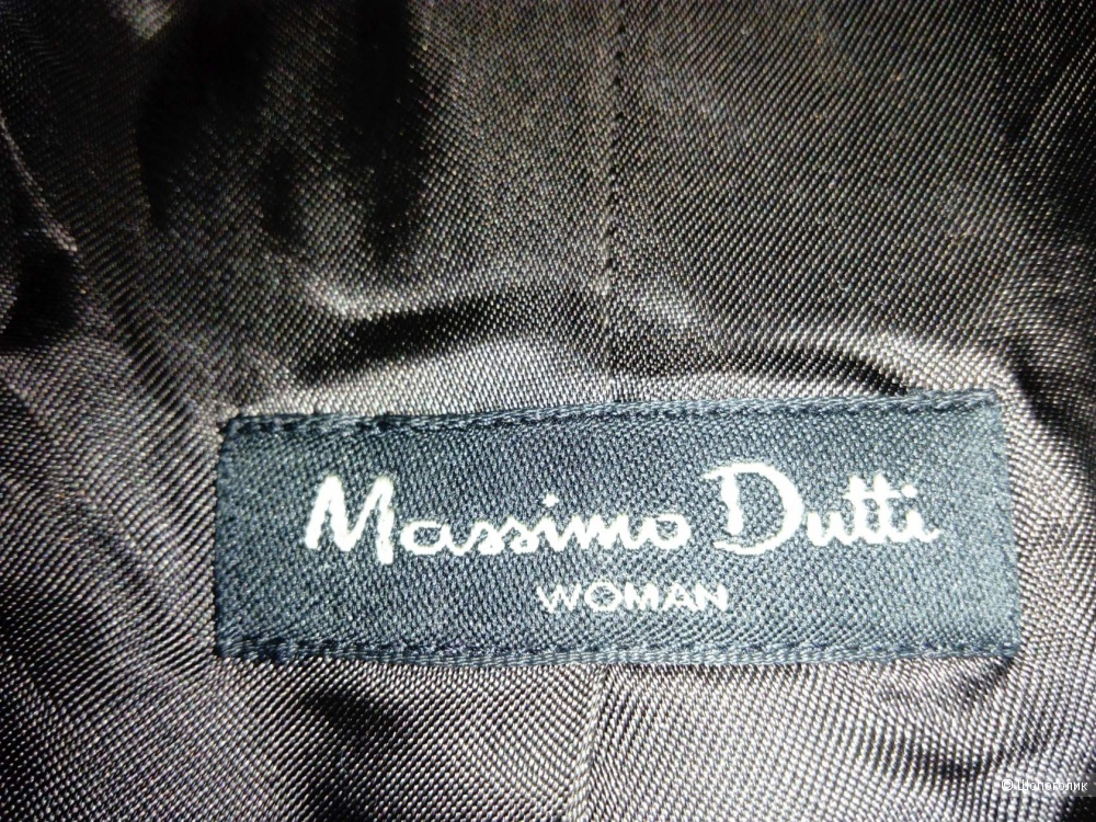 Жакет MASSIMO DUTTI.Размер 40- 42 (S).