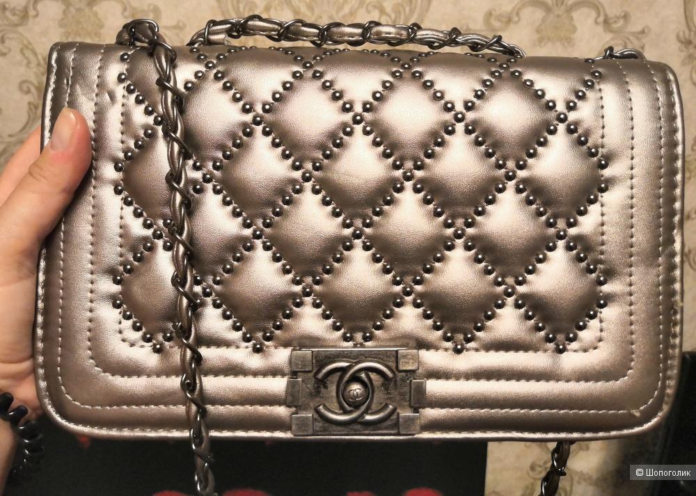 Сумочка Chanel